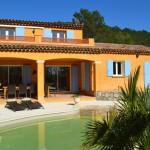 Le Mas Provençal De Luxe in Lorgues